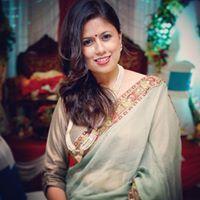 Ayesha Dhungel
