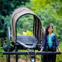 Ashwini Ashok