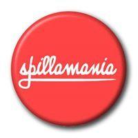 Spillamania
