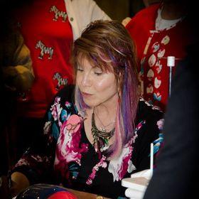 Paula Reid - Batts in the Attic