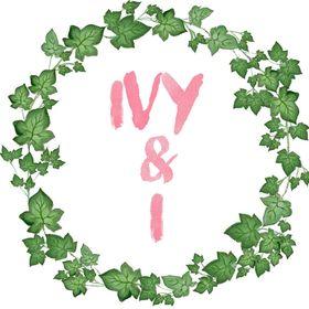Ivy & I: Parenting Blogger