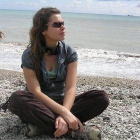Olena Maistra