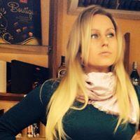 Katka Káchová