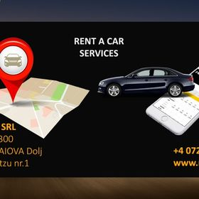RentOk rent a car Craiova