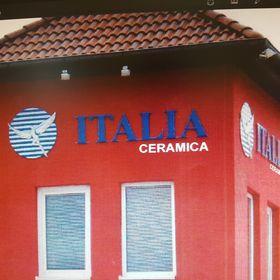 ITALIA ceramica