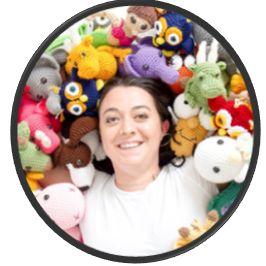 Hooked by Kati   Amigurumi crochet patterns and tutorials