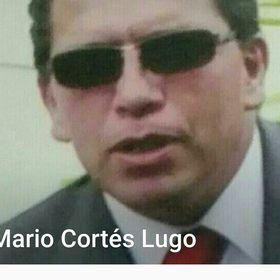 MARIO CORTES LUGO