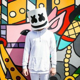 MARSHMELLO official