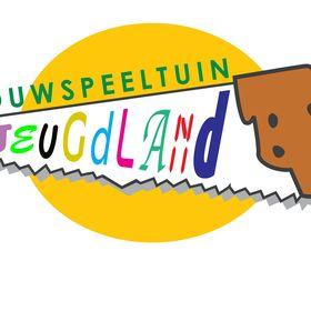 Bouwspeeltuin Jeugdland
