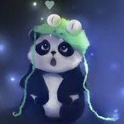 Angela da Panda