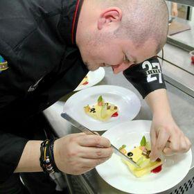 Chef Gianny