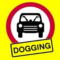 A site dogging is what Urban Dictionary: