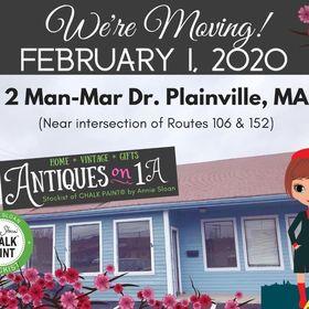 Antiques on 1A, LLC