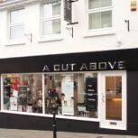 A Cut Above Bideford