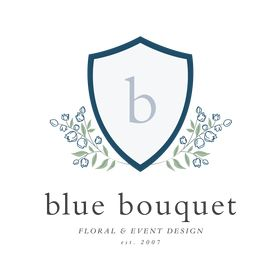 Blue Bouquet | Wedding Designer + Florist Business Coach