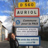 Perrine Auriol