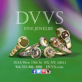 DVVS Fine Jewelry