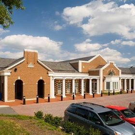Mooresville Public Library (NC)