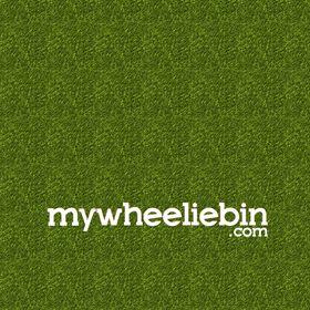 Ivy Design 7 Wheelie BIN House Numbers Adhesive Wheely Stickers Sticker Number Sticky GATE Number 6