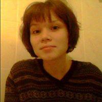 Elina Klimova