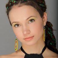 Tanya Magdieva