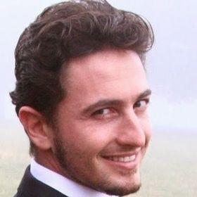 Gianluca de Matteis Tortora