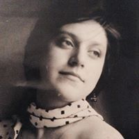 Виктория Марьяхина