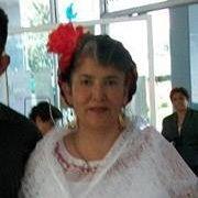 Patricia Checa Colin