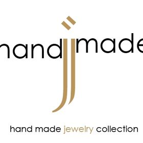 Hand Made Jewelry Greece