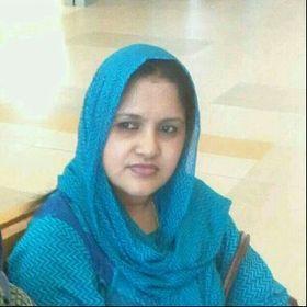 Samina Faizullah