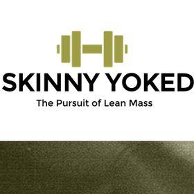 Skinny Yoked