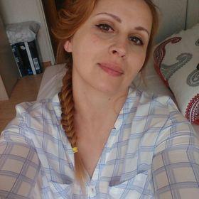 Adriana Baranova