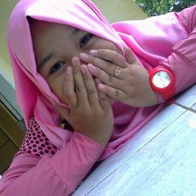 Reghina Nurul