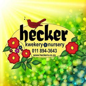 Hecker Nursery