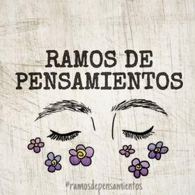 Ramos De Pensamientos