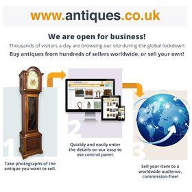 ANTIQUES.CO.UK
