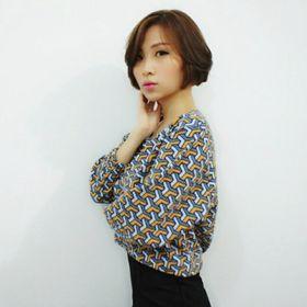 Erlia Pang