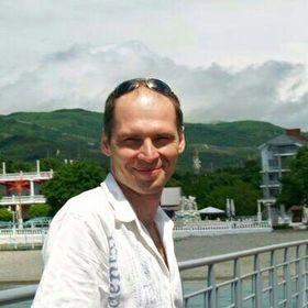 Aleksandr Davydkin