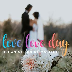 Love Love Day Mariages en Occitanie