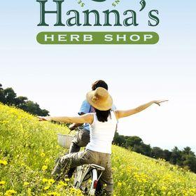 Hanna's Herb Shop