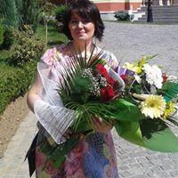 Dorina Ghita