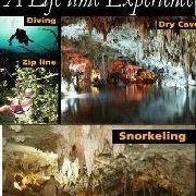 Cenotes Labnaha