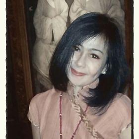 Marina Gosali