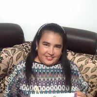 Ruth Nelly Otalora Castellanos