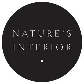 Nature's Interior Studio + Shop