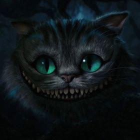 Чеширский Кот^..^