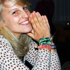 Annelies Van Dorsselaer