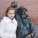 Kolocharova Elena