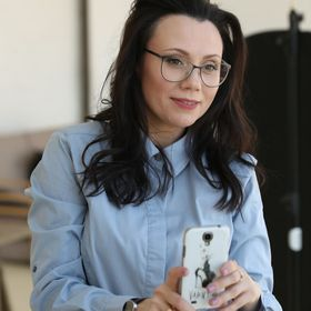 Татьяна Протасова