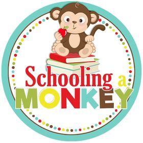 Schooling Active Monkeys -STEM activities | science experiments | kids activities